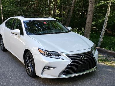 2016 Lexus ES 350 lease in Kensington,NH - Swapalease.com