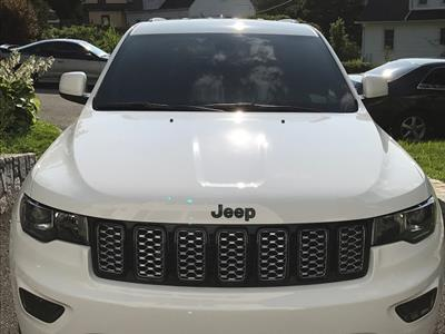 2017 Jeep Grand Cherokee lease in Valhalla,NY - Swapalease.com