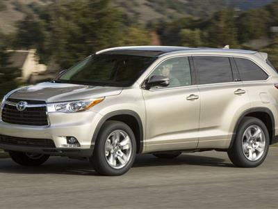 2016 Toyota Highlander lease in Stamford,CT - Swapalease.com