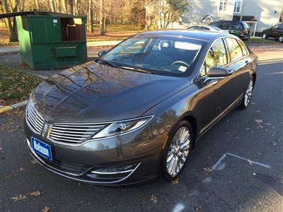 2016 Lincoln MKZ lease in Sewell,NJ - Swapalease.com