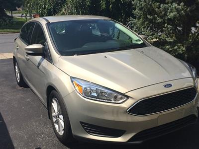 2016 Ford Focus lease in Allentown,PA - Swapalease.com