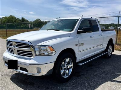 2017 Ram 1500 lease in Nashua,NH - Swapalease.com