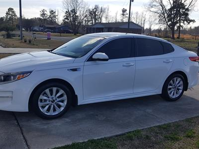 2016 Kia Optima lease in Loris,SC - Swapalease.com