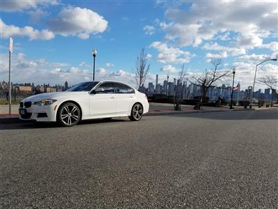 2016 BMW 3 Series lease in Vienna,VA - Swapalease.com
