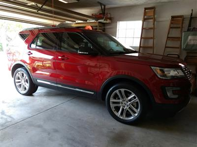 2016 Ford Explorer lease in Grosse Pointe Woods,MI - Swapalease.com