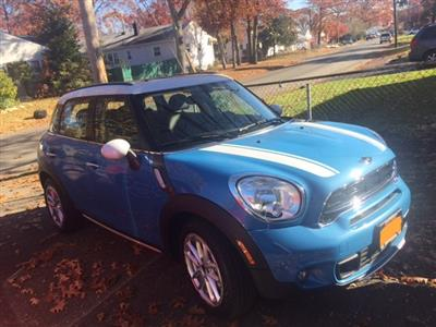 2016 MINI Cooper Countryman lease in New York,NY - Swapalease.com
