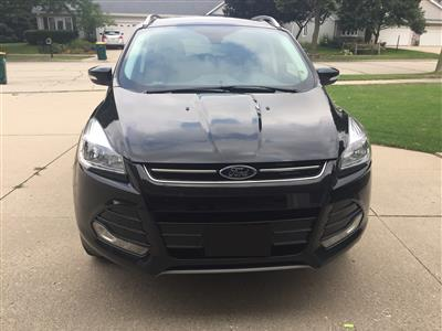 2016 Ford Escape lease in West Bend,WI - Swapalease.com