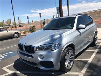 2016 BMW X5 lease in Henderson,NV - Swapalease.com