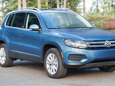 2017 Volkswagen Tiguan lease in Jackson Heights,NY - Swapalease.com