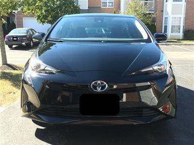2017 Toyota Prius lease in DUBLIN,OH - Swapalease.com