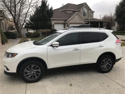 2016 Nissan Rogue lease in Taylorsville,UT - Swapalease.com