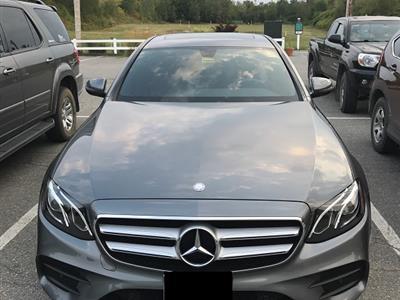 2017 Mercedes-Benz E-Class lease in Bangor,ME - Swapalease.com