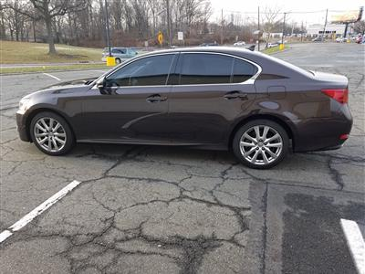 2013 Lexus GS 350 lease in Woodbridge,NJ - Swapalease.com