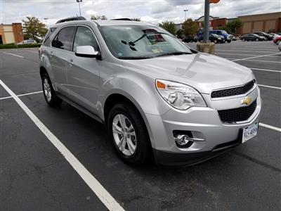2015 Chevrolet Equinox lease in Arlington ,VA - Swapalease.com