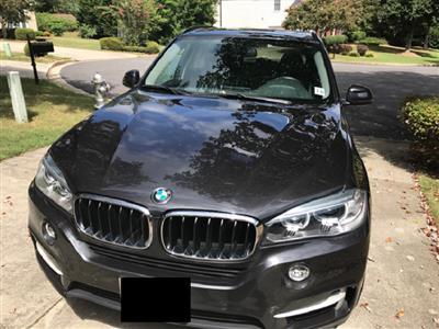 2016 BMW X5 lease in Duluth,GA - Swapalease.com