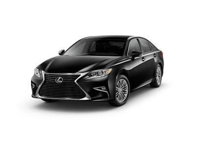 2017 Lexus ES 350 lease in Plano,TX - Swapalease.com