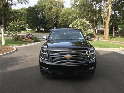 2017 Chevrolet Suburban lease in Huntington,NY - Swapalease.com
