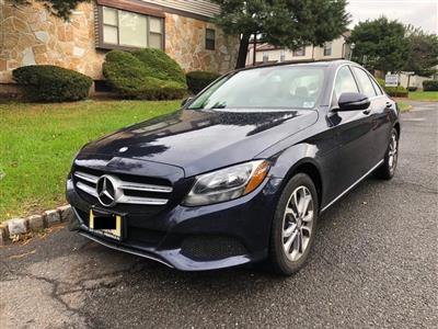 2017 Mercedes-Benz C-Class lease in Edison,NJ - Swapalease.com
