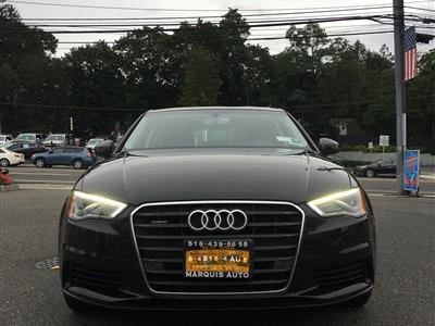 2016 Audi A3 lease in Roslyn,NY - Swapalease.com