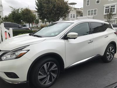 2015 Nissan Murano lease in Arverne,NY - Swapalease.com