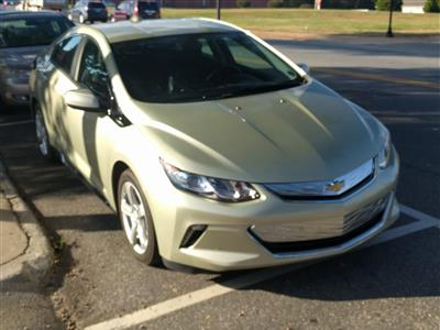 2017 Chevrolet Volt lease in Forest City,NC - Swapalease.com