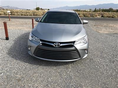 2016 Toyota Camry lease in Pahrump,NV - Swapalease.com