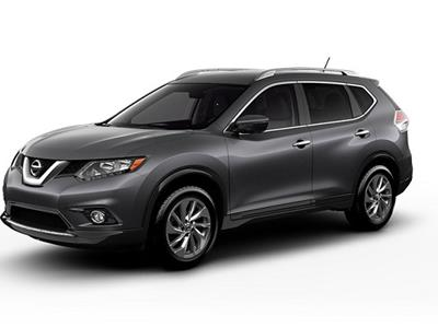2016 Nissan Rogue lease in Lakewood,NJ - Swapalease.com