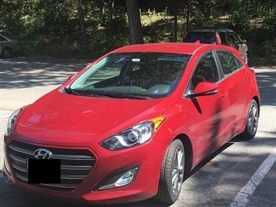 2016 Hyundai Elantra GT lease in Chelsea,MA - Swapalease.com