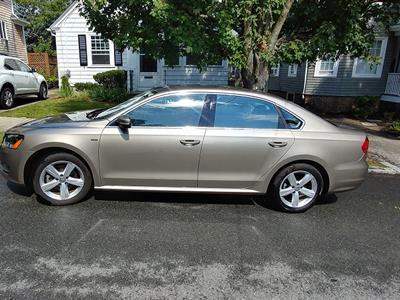 2015 Volkswagen Passat lease in Providence,RI - Swapalease.com
