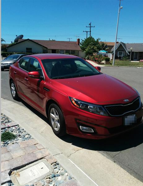 kia leasing lease sedan lx c listing auto optima