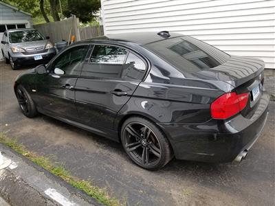 2011 BMW 3 Series lease in Derby,CT - Swapalease.com