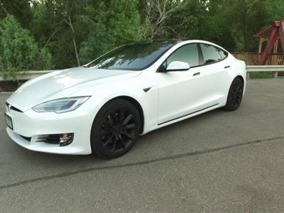 2017 Tesla Model S lease in Commerce Township,MI - Swapalease.com