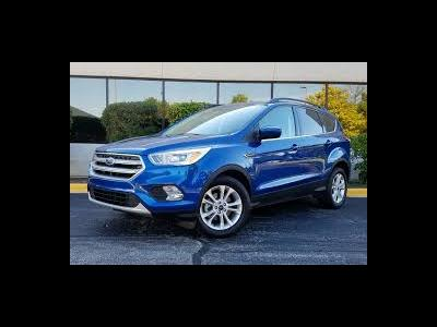 2017 Ford Escape lease in Madison Hieghts,MI - Swapalease.com