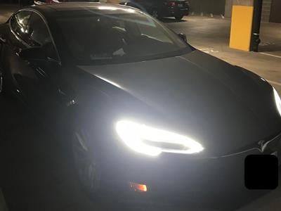 2017 Tesla Model S lease in Seattle,WA - Swapalease.com