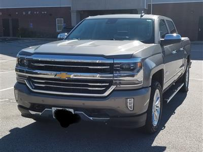 2017 Chevrolet Silverado 1500 lease in hopkinton,RI - Swapalease.com