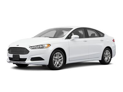 2016 Ford Fusion lease in Queens,NY - Swapalease.com