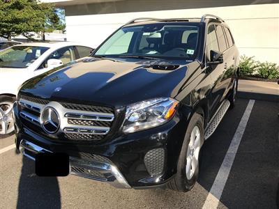 2017 Mercedes-Benz GLS-Class lease in Princeton,NJ - Swapalease.com