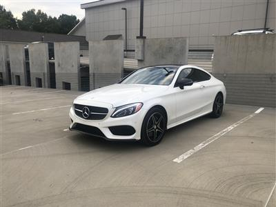 2017 Mercedes-Benz C-Class lease in Charlotte,NC - Swapalease.com