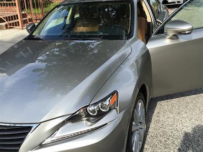 2016 Lexus IS 300 lease in Brooklyn,NY - Swapalease.com