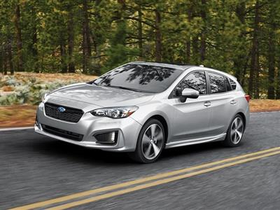 2017 Subaru Impreza lease in Tonawanda,NY - Swapalease.com