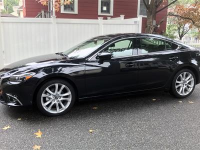 2016 Mazda MAZDA6 lease in Staten Island,NY - Swapalease.com
