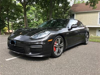 2014 Porsche Panamera lease in Stamford,CT - Swapalease.com