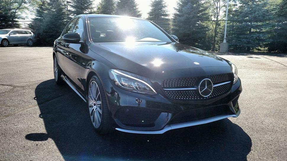 Nice 2016 Mercedes Benz C Class