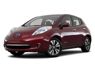 2017 Nissan LEAF lease in Oakland,CA - Swapalease.com