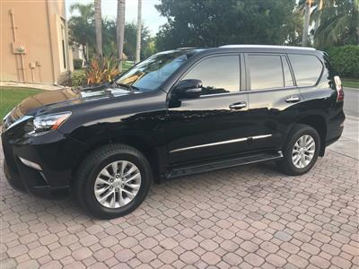 2016 Lexus GX 460 lease in Davie,FL - Swapalease.com