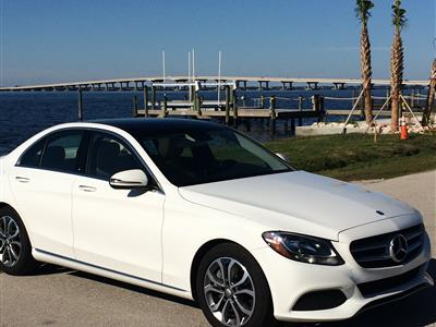 2016 Mercedes-Benz C-Class lease in Fort Myers,FL - Swapalease.com