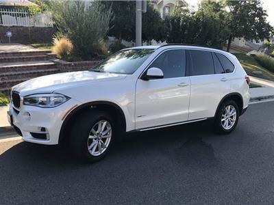 2015 BMW X5 lease in Mission Viejo,CA - Swapalease.com