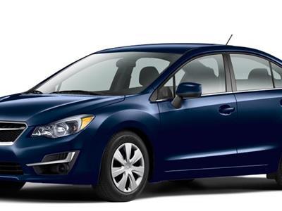 2016 Subaru Impreza lease in Huntington Station,NY - Swapalease.com