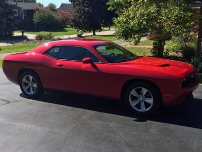 2016 Dodge Challenger lease in West Bloomfield,MI - Swapalease.com