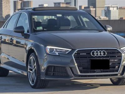2017 Audi A3 lease in Allentown,PA - Swapalease.com